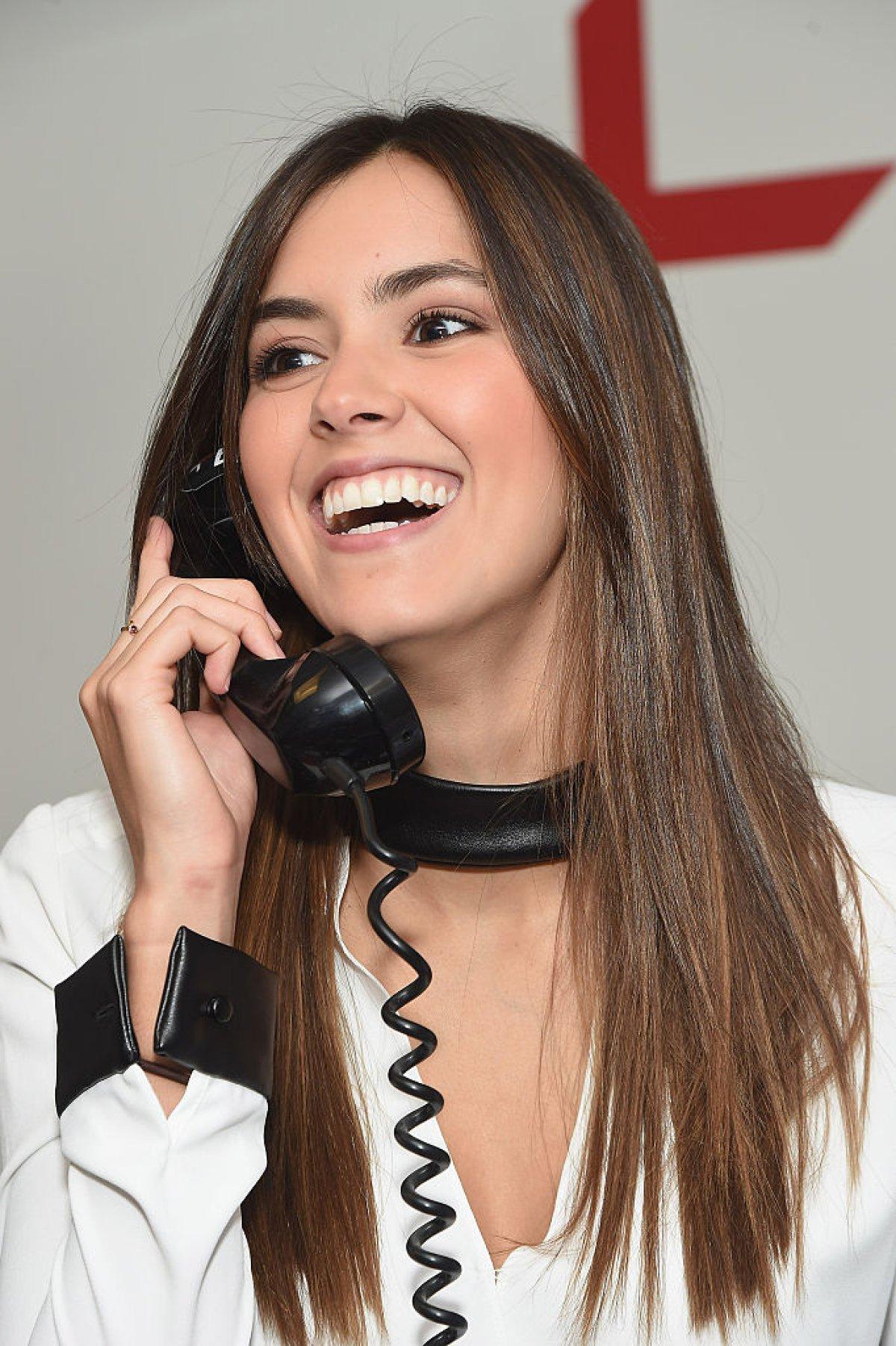 Con este piropo, Silvestre Dangond hizo sonrojar a Paulina Vega