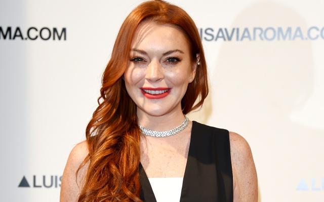 Lindsay Lohan se siente 'fatal' por la 'injusta' caída en desgracia de Harvey Weinstein