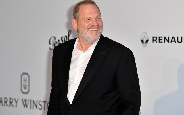 Harvey Weinstein viajará a Europa para rehabilitarse de su 'adicción al sexo'