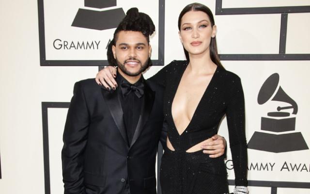 A Bella Hadid ya no le molesta que The Weeknd salga con Selena Gomez