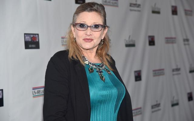 Carrie Fisher alertó a Daisy Ridley sobre los peligros de la fama