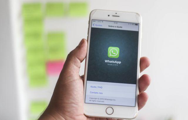 Llamadas de voz grupales, la novedad que traería Whatsapp