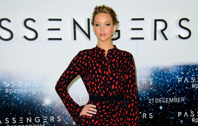 La experiencia más humillante de Jennifer Lawrence en su carrera profesional