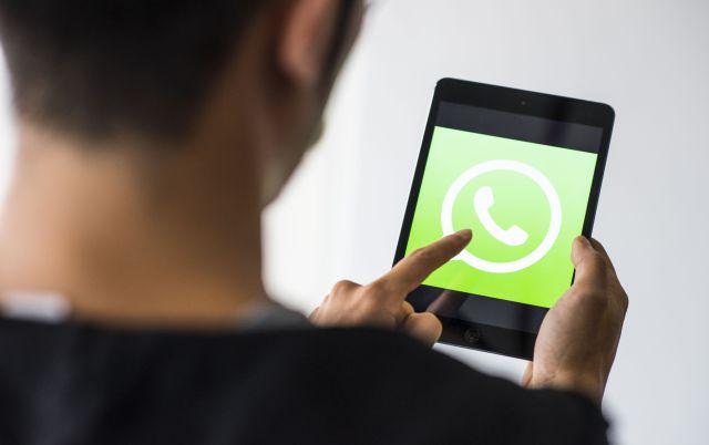 Ya puedes compartir tu ubicación en tiempo real a través de Whatsapp