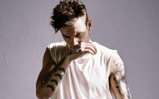 Liam Payne lanza su nuevo sencillo 'Bedroom Floor'