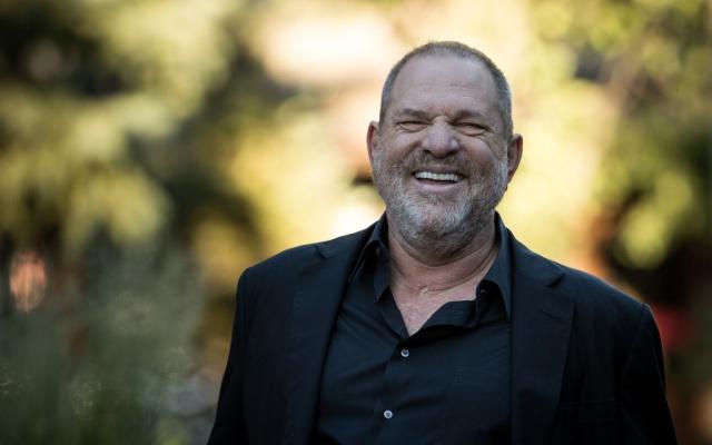 Harvey Weinstein busca demostrar su inocencia