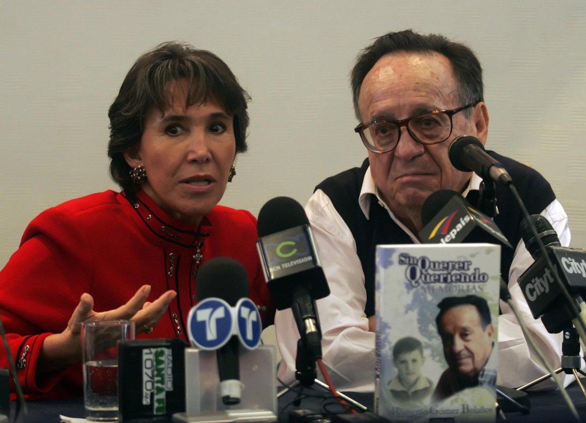 Florinda Meza habría iniciado un nuevo romance y desata todo tipo de comentarios en redes