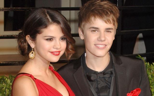 El esperado reencuentro de Selena Gomez y Justin Bieber