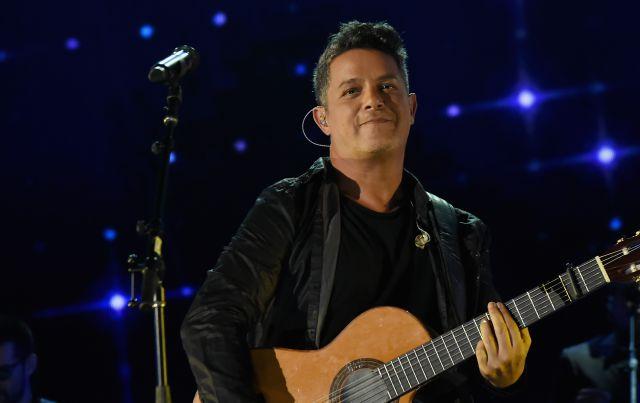 Alejandro Sanz recibirá el Premio Golden en LOS40 Music Awards