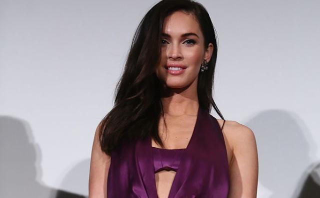 Megan Fox no será actriz durante mucho más tiempo