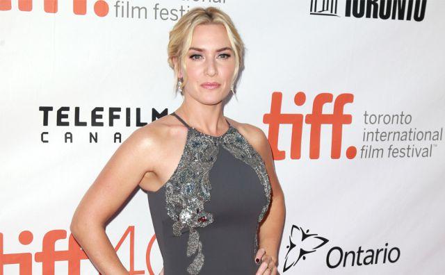 Kate Winslet alerta sobre la obsesión con el físico que fomentan las redes sociales