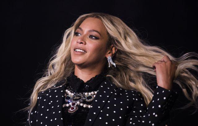 Beyoncé será la voz de