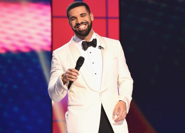 Drake abandonará temporalmente la música para probar suerte en el cine
