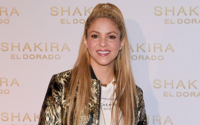 Shakira cancela más conciertos de su gira por quebrantos de salud