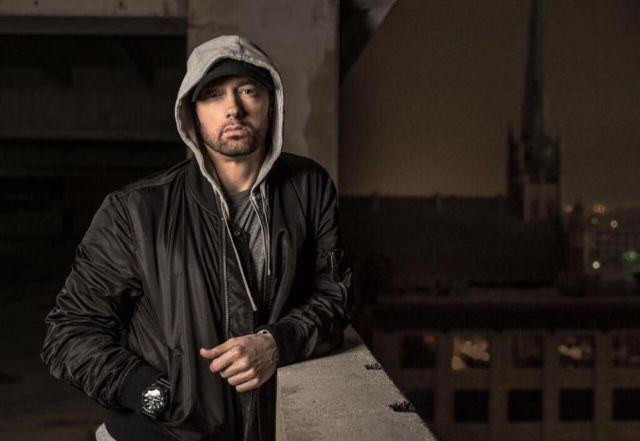 Eminem sorprende al mundo de la música con su nueva canción junto a Beyoncé