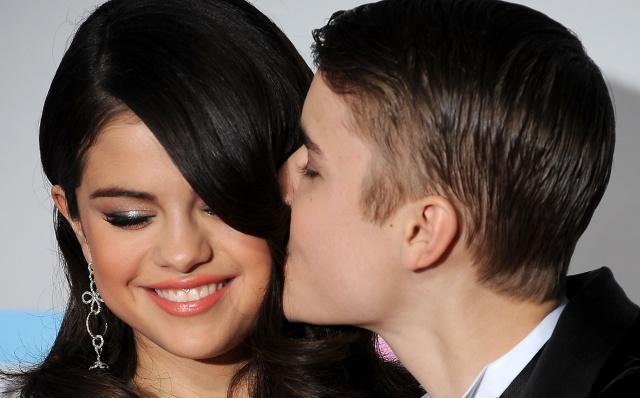 Con esta foto se confirma la relación entre Justin Bieber y Selena Gómez