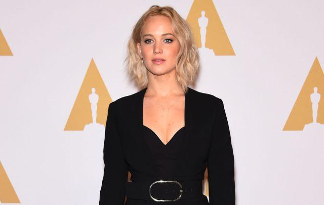 Jennifer Lawrence se sintió violada por todo el mundo y así expresó sus razones