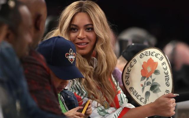 Beyoncé destrona a Taylor Swift como la artista mejor pagada del año