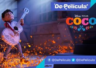 Esta cinta animada de Disney Pixar trae las costumbres mexicanas arraigadas con un libreto que te llenará el alma