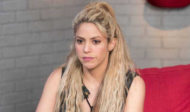 El conmovedor mensaje de Shakira tras perder uno de sus mejores amigos