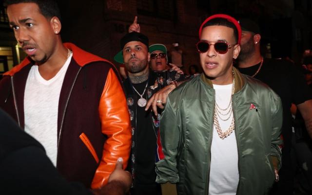 """Romeo Santos comparte Fragmentos de su video """"Bella y sensual"""" Junto a Nicky Jam y Daddy Yankee"""
