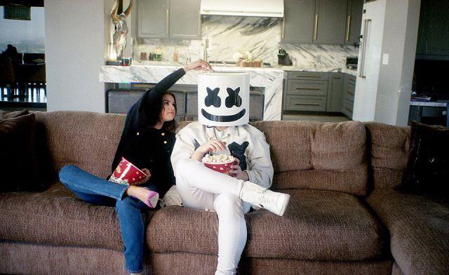 Selena Gómez junto a Marshmello estrenan el video de