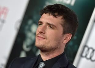 Josh Hutcherson, conocido por hacer parte de esta cinta, confesó que expulsó un gas prácticamente en la cara del recorrido actor.