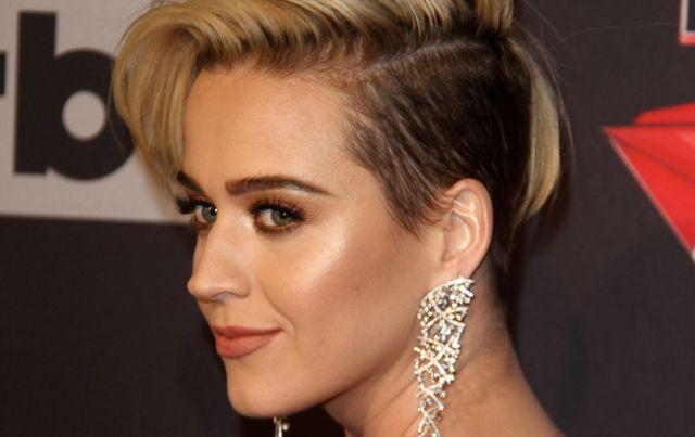 El tremendo balonazo que Katy Perry le dio a una fanática en pleno concierto