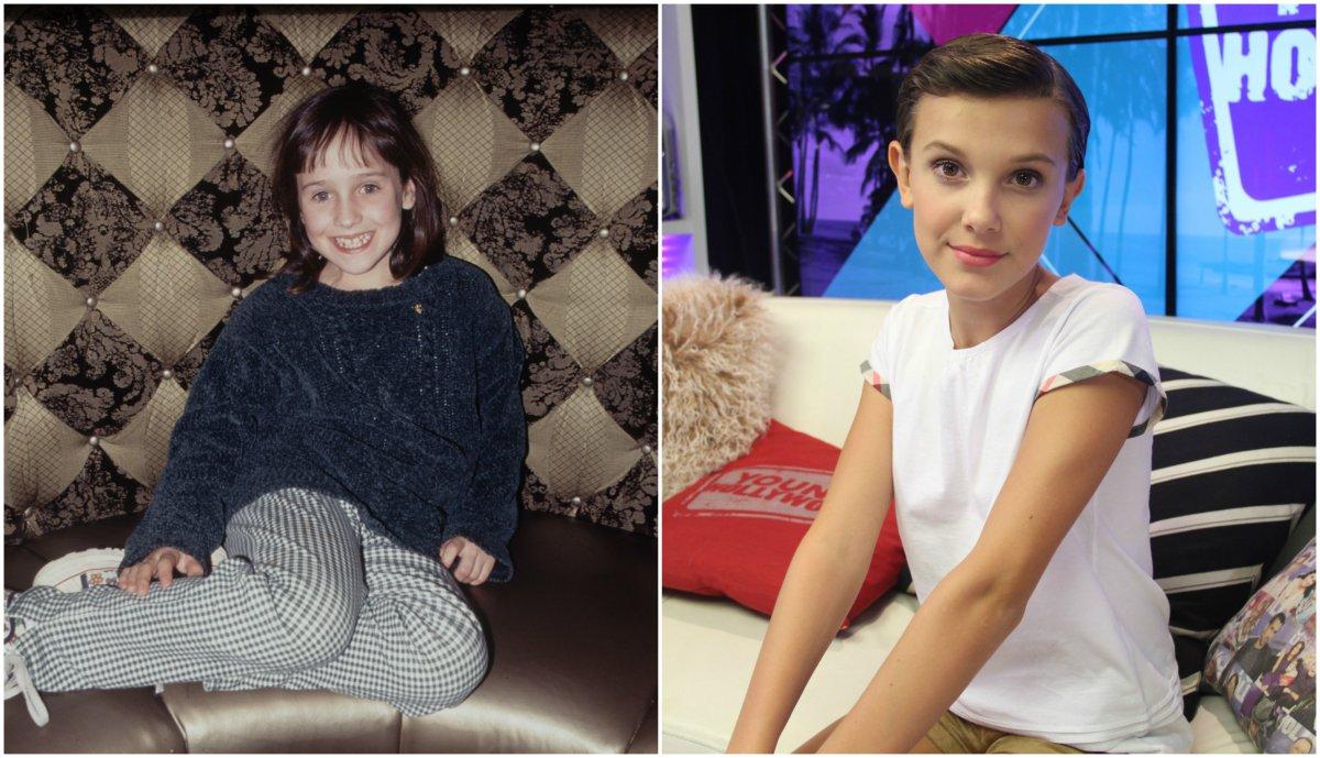 """La 'batalla' entre """"Eleven"""" y """"Matilda"""" en redes que tiene enfrentados a sus fans"""