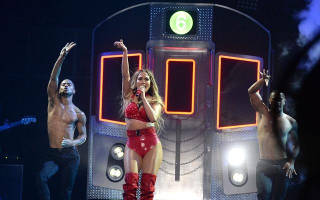 Jennifer López anunció su participación Super Satuday Night