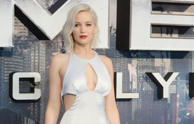 Jennifer Lawrence explica los motivos de su ruptura con Darren Aronofsky