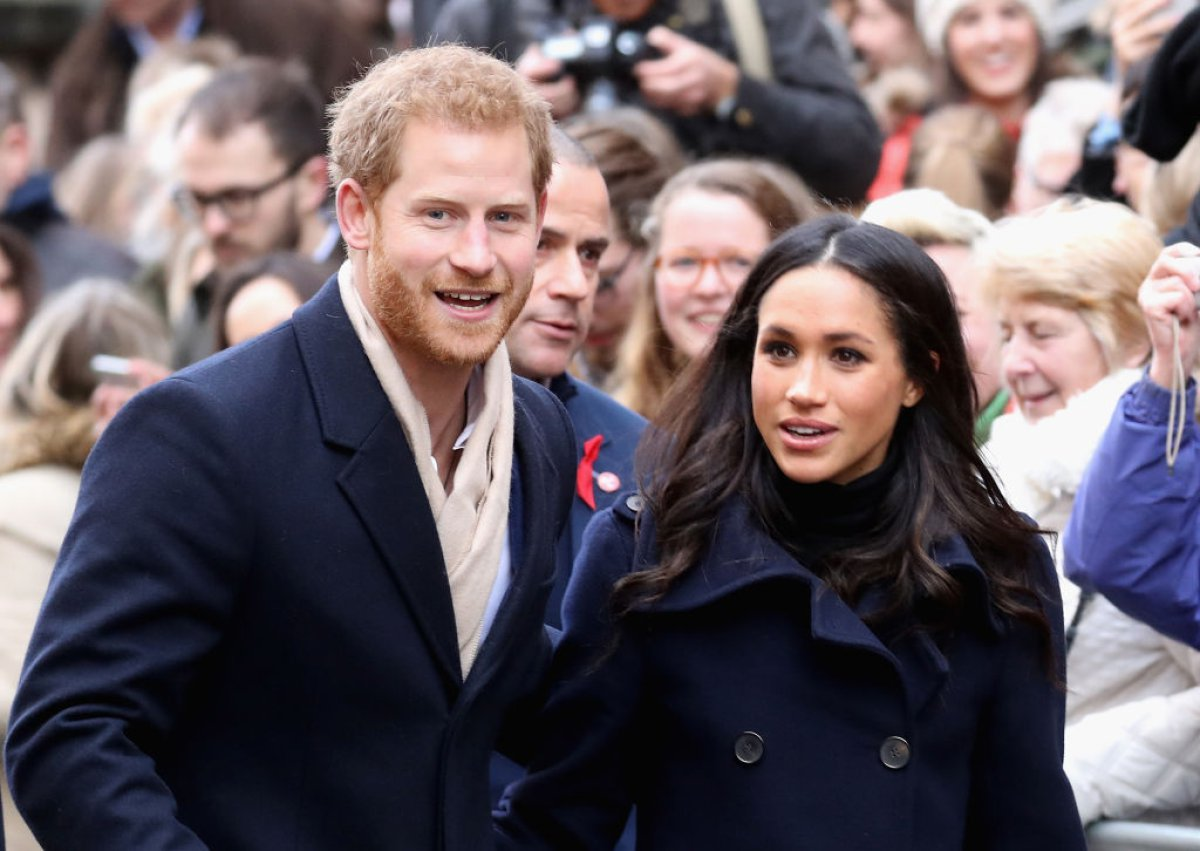 Estas son las 5 cosas a las que tuvo que renunciar Meghan Markle para entrar a la Casa Real