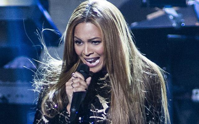 Beyoncé cambia de correo electrónico cada semana