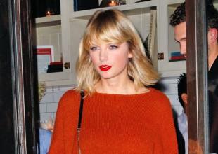 Taylor Swift es nombrada una de las mujeres del año por la revista Time