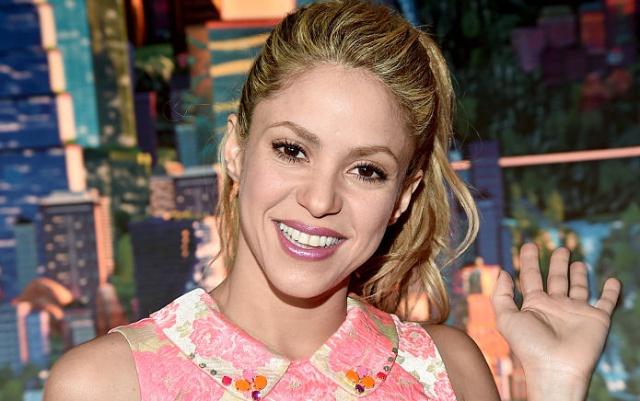 Shakira y Piqué vuelven con su romanticismo en las redes sociales