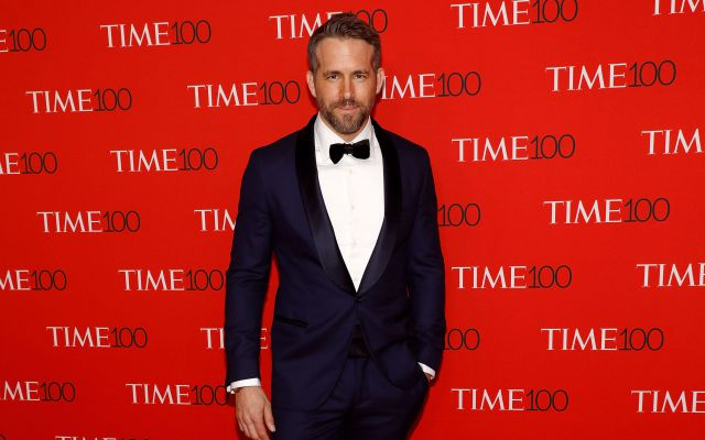 Ryan Reynolds interpretará a