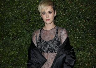 Katy Perry recibirá millonaria indemnización por daños y prejuicios