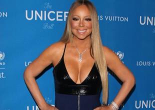 Mariah Carey alquila renos reales para ofrecer a sus hijos una navidades mágicas