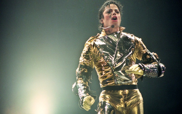 "Este es el nuevo video ""Blood on the Dance Floor"" de Michael Jackson"
