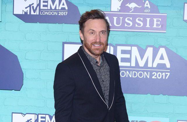 David Guetta ya ha elegido la canción que sonará en su funeral