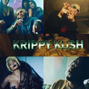 Este es el Nuevo Remix de Krippy Kush junto a Nicki Minaj