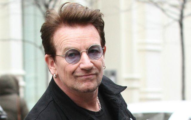 Bono de U2 estuvo cerca de morir y así cuenta su experiencia