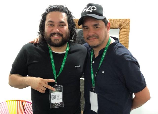 Entrevista exclusiva con Deorro en el Storyland 2018
