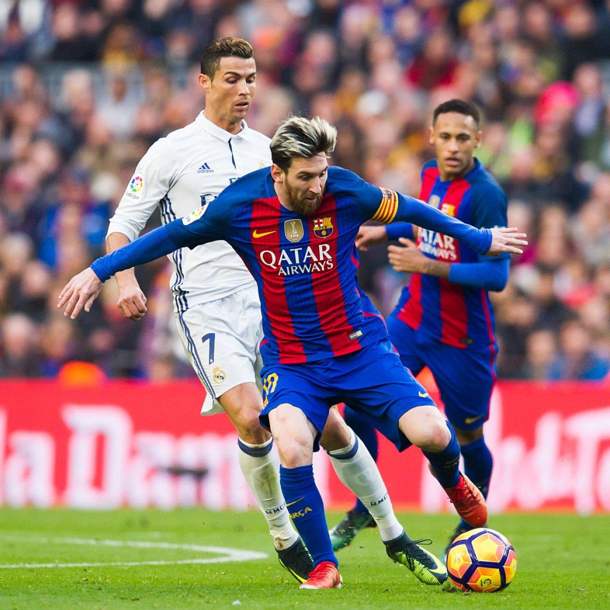 Este futbolista es más rico que Messi y Cristiano Ronaldo juntos sin ser profesional