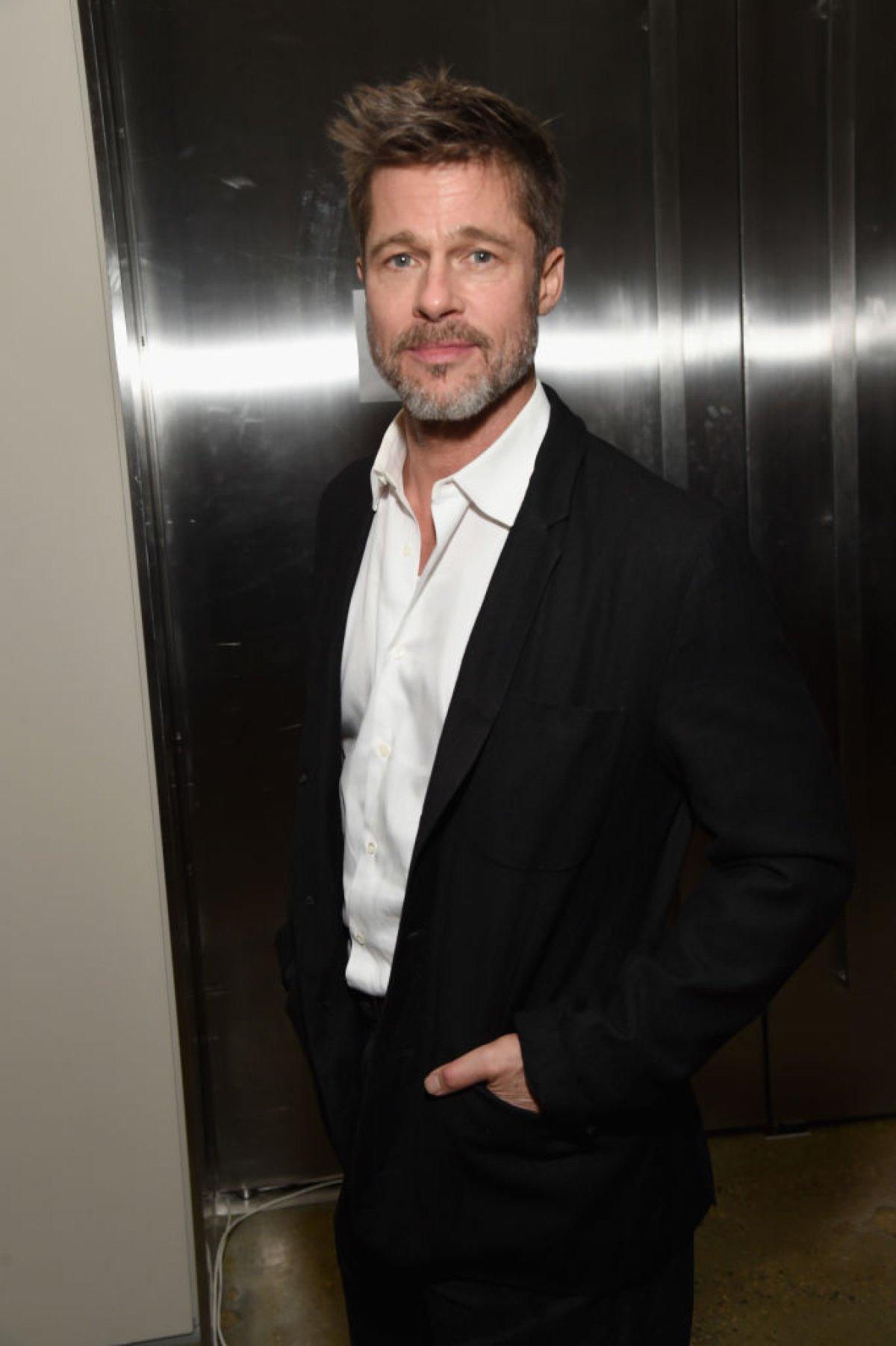 Así es la nueva vida de Brad Pitt después de su divorcio