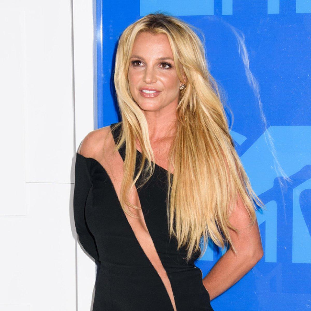 Britney Spears regresará a Las Vegas en 2019