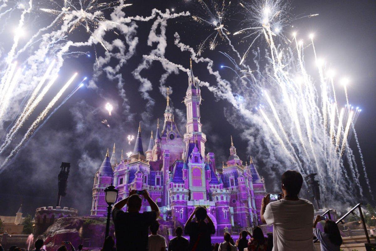Si quieres trabajar en los parques de Disney debes seguir estas normas