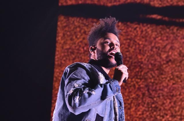 The Weeknd ya no quiere trabajar con H&M tras ver una publicación