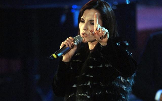 La industria de la música lamenta la muerte de Dolores O'riordan
