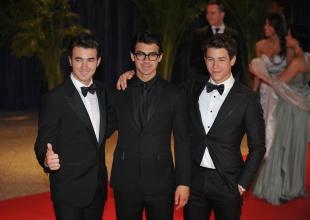 ¿Este será el regreso de Los Jonas Brothers?